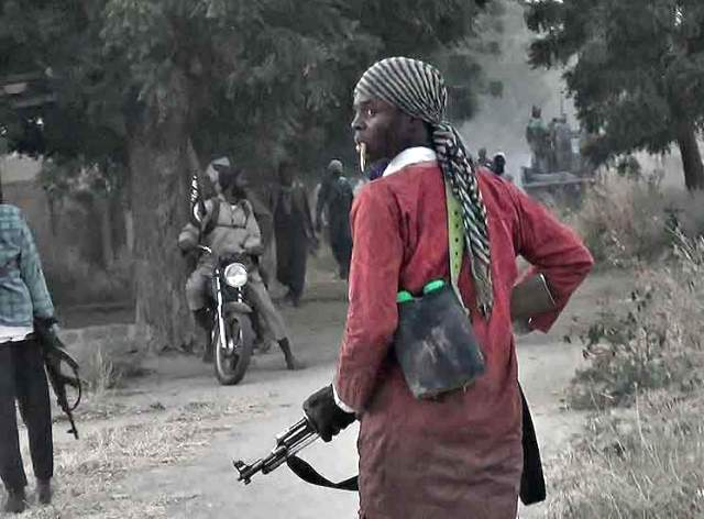 'I won't come back to school' — girl now in fear of Boko Haram after mass abduction in Yobe